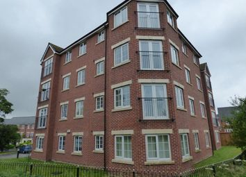 Thumbnail 2 bedroom flat to rent in Murray Way, Middleton, Leeds