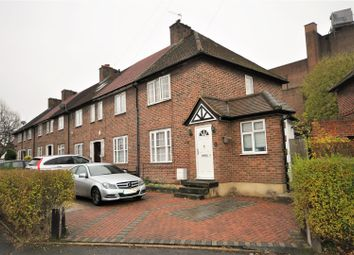 Thumbnail 3 bed end terrace house for sale in Newhouse Walk, Morden