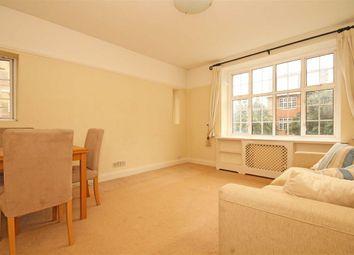 Thumbnail 2 bed flat to rent in Heathfield Terrace, London