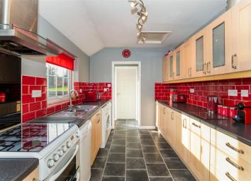 Thumbnail 3 bed semi-detached house for sale in St Neots Road, Eaton Ford, St. Neots