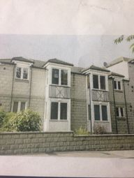 Thumbnail 2 bed flat to rent in Polmuir Road, Ferryhill, Aberdeen, 7Sj