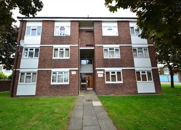Thumbnail 1 bed flat to rent in Haldon Close, Chigwell
