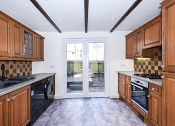 Thumbnail 2 bed terraced house to rent in Bennett Close HA6,