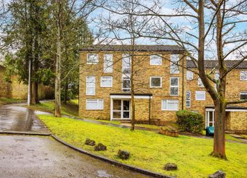 Thumbnail 1 bed flat to rent in Court Wood Lane, Forestdale, Croydon