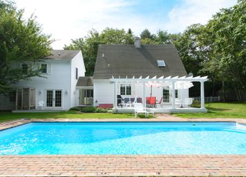 Thumbnail 5 bed country house for sale in 57 Osborne Ln, East Hampton, Ny 11937, Usa