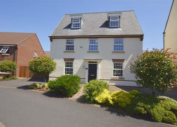 Thumbnail 5 bed detached house for sale in Withies Way, Midsomer Norton, Radstock, Somerset
