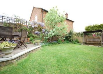 Thumbnail 3 bed link-detached house for sale in Wares Road, Ridgewood, Uckfield, East Sussex