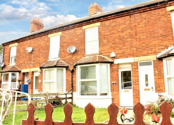Thumbnail 2 bed terraced house to rent in West End, Elstow