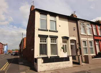 Thumbnail 3 bed detached house for sale in Thornton Road, Bootle, Merseyside