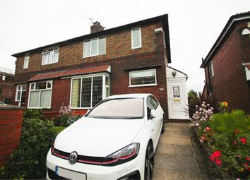 Thumbnail 3 bed semi-detached house for sale in Ivy Road, Smithills, Bolton, Lancashire