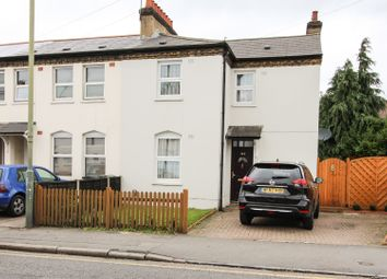 Thumbnail 3 bed end terrace house for sale in Homesdale Road, Bromley