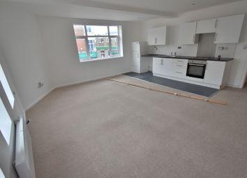 Thumbnail 2 bed flat to rent in Flat 5, High Street, Erdington, Birmingham