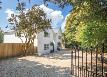 4 bed detached house for sale in Montville Road, St. Peter Port, Guernsey GY1