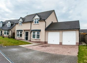 Thumbnail 5 bed detached house for sale in Thomson Road, Peterhead, Aberdeenshire