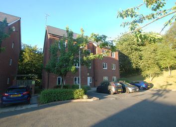 Thumbnail 2 bed flat to rent in Ribblehead Court, Radcliffe, Manchester