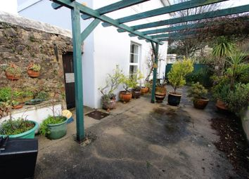 2 bed link-detached house for sale in Babbacombe Road, Torquay TQ1