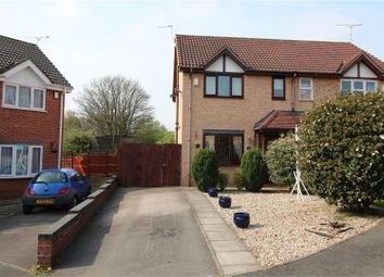 Thumbnail Property for sale in Greenways, Wrexham