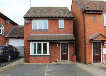 Thumbnail 2 bed detached house to rent in Horsepool Hollow, Leamington Spa