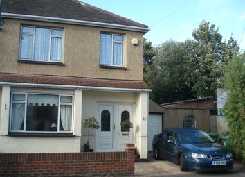 Thumbnail 3 bed semi-detached house for sale in Church Road, Welling