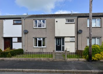 Thumbnail 3 bed terraced house for sale in George Moore Avenue, Fletchertown, Wigton
