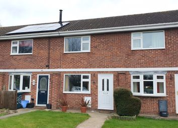 2 bed terraced house for sale in Alberbury Drive, Shrewsbury SY1