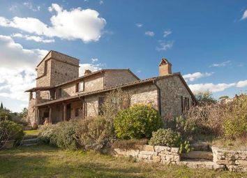 Thumbnail 4 bed farmhouse for sale in San Venanzo, San Venanzo, Terni, Umbria, Italy