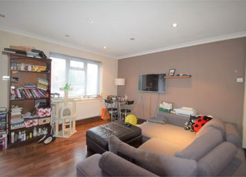 Thumbnail 2 bed end terrace house for sale in Hogarth Crescent, Colliers Wood, London