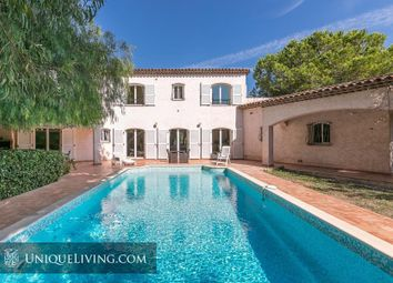Thumbnail 5 bed villa for sale in Juan Les Pins, Antibes, French Riviera