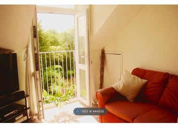 Thumbnail 1 bed flat to rent in Dryburgh Road, London