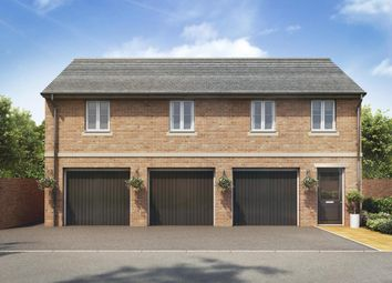 "Thumbnail 2 bedroom detached house for sale in ""Stevenson"" at Guan Road, Brockworth, Gloucester"