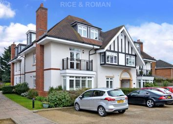 Claremont Place, Claygate KT10. 2 bed flat for sale