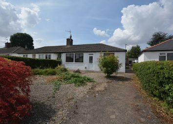 Thumbnail 2 bed semi-detached bungalow to rent in Rivelin Place, Scunthorpe