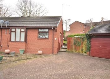 Thumbnail 2 bed bungalow for sale in Kingfisher Close, Leeds, West Yorkshire