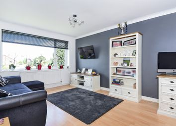 Thumbnail 2 bedroom maisonette for sale in Ruxley Lane, West Ewell, Epsom