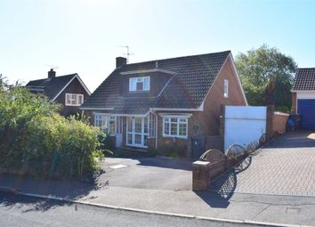 Thumbnail 3 bed detached house for sale in Honey Park Road, Budleigh Salterton