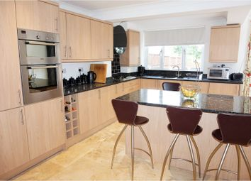Thumbnail 3 bed terraced house for sale in Coldharbour Lane, Bushey