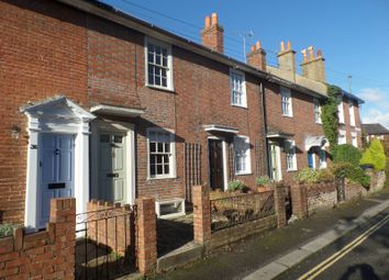 Thumbnail 2 bed cottage to rent in Washington Street, Chichester