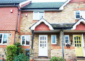 2 bed terraced house for sale in St. Thomas Close, Surbiton, Surrey KT6
