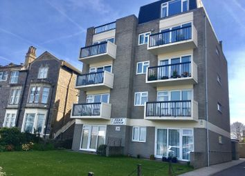 Thumbnail 2 bedroom flat for sale in Beach Road, Weston-Super-Mare