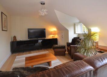 Thumbnail 2 bed flat to rent in Milton Road, Wokingham