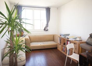 Thumbnail 1 bed flat to rent in Treadway Street, London
