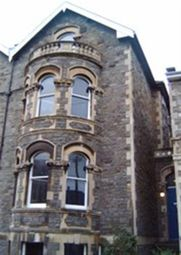 Thumbnail 12 bed terraced house to rent in Waverley Road, Redland, Bristol