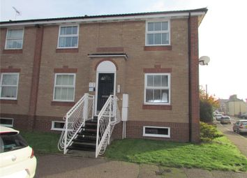Thumbnail 1 bed flat for sale in Stour View Court, Stour Road, Harwich, Essex