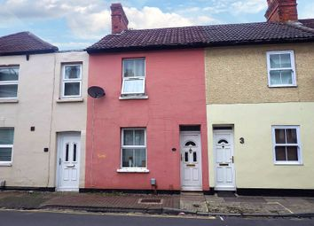 2 bed terraced house to rent in Cross Street, Swindon, Wiltshire SN1