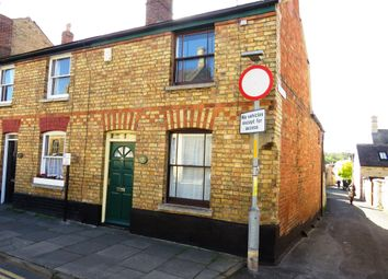Thumbnail 2 bed cottage for sale in St. Leonards Street, Stamford