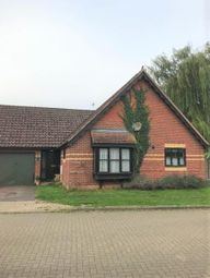 Thumbnail 3 bed detached bungalow to rent in Sandringham Close, Whaplode, Spalding