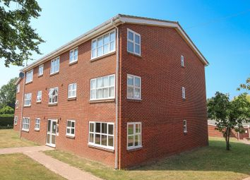 Thumbnail 2 bed flat for sale in 32 Cornwall Gardens, Margate