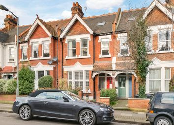 Thumbnail 3 bed maisonette for sale in Penwortham Road, London