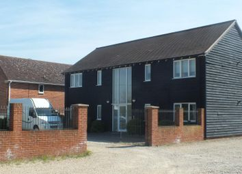 Thumbnail 2 bed flat to rent in High Street, Milton, Abingdon