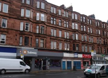Thumbnail 2 bed flat to rent in Dalcross Pass, Glasgow